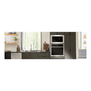 Electrolux - 30'' Built-In Side Swing Microwave Oven