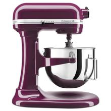 Professional HD™ Series 5 Quart Bowl-Lift Stand Mixer - Boysenberry