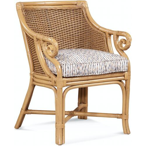 Gallery - Empress Chair