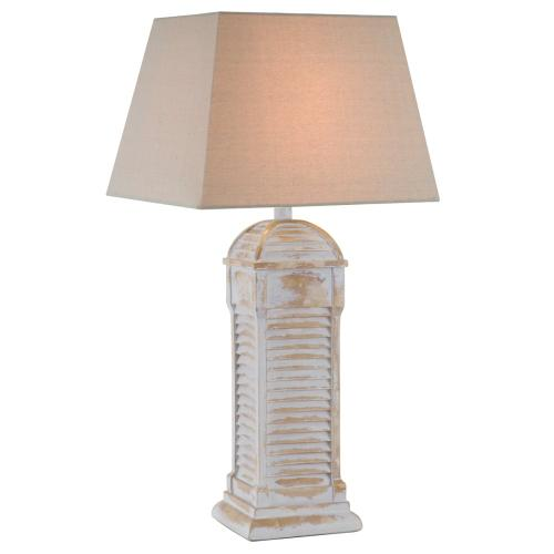 "31""h Table Lamp"