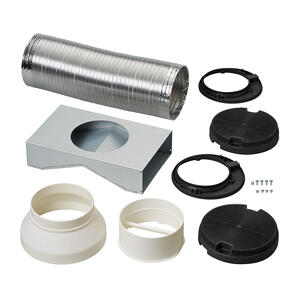 BestWPP9 Non-duct Kit