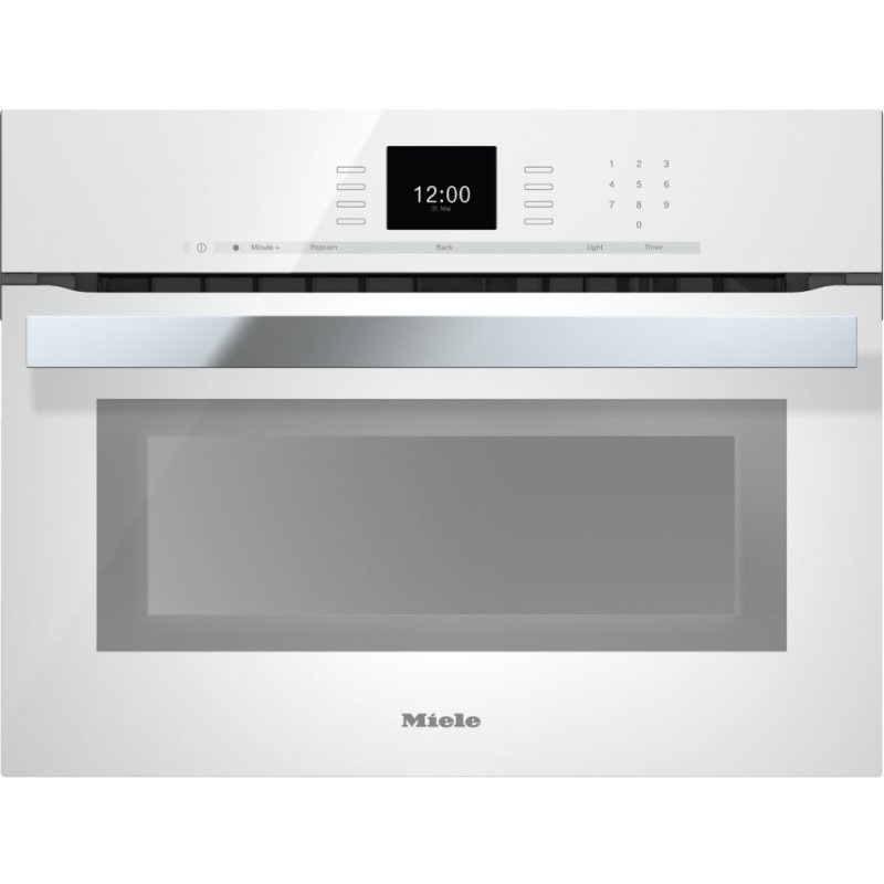 H 6600 BM - 24 Inch Speed Oven with combi-modes and Roast probe for precise-temperature cooking.