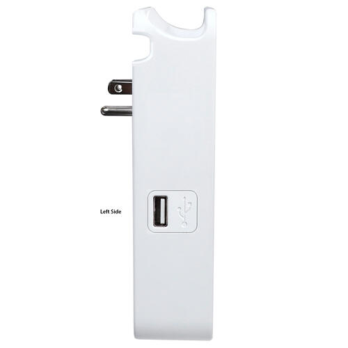 Panamax - Power360 6 Outlet Wall Tap/Charging Station