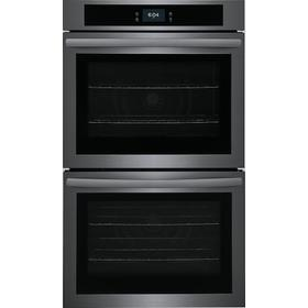 Frigidaire 30'' Double Electric Wall Oven with Fan Convection