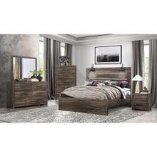 Linwood Bed