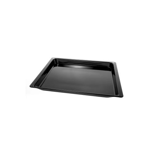 Thermador - Unperforated Steam Oven Pan (full size) 11029049
