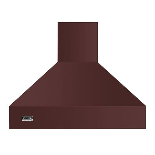 "30"" Wide 18"" High Chimney Wall Hood - VCWH Viking 5 Series"