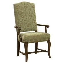 See Details - Model 31 Arm Chair Upholstered