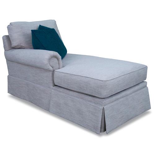 Left Arm Chaise