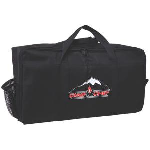 Bag for Compact Cooking System