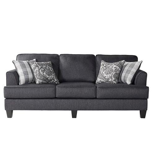 Hughes Furniture - 5625 Sofa