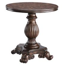 Ellsworth Pedestal Table