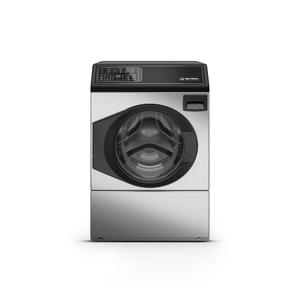 Speed QueenFF7 Stainless Steel Front Load Washer with Sanitize  5-Year Warranty