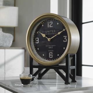 See Details - Shyam Clock