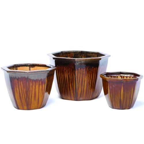 Granero Planter - Set of 3
