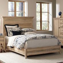 Cimarron Queen Panel Bed