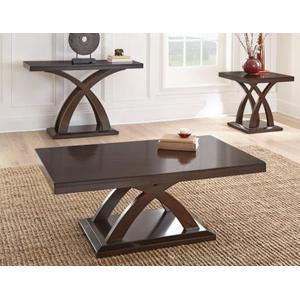 Jocelyn Sofa Table