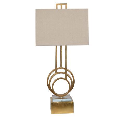 Gordman Table Lamp