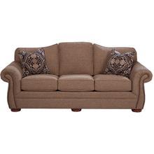 See Details - Hickorycraft Sleeper Sofa (268550-68)