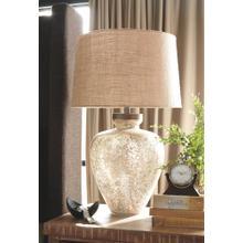 Shaunelle Table Lamp