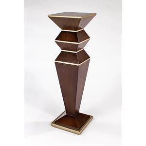 "Pedestal 14x14x42"""
