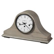 Lakeside II Keywound Mantel Clock