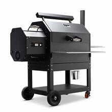 YS640 S Pellet Grill