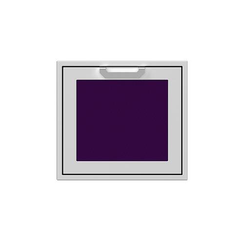 "Product Image - 24"" Hestan Outdoor Single Access Door - AGADR Series - Lush"