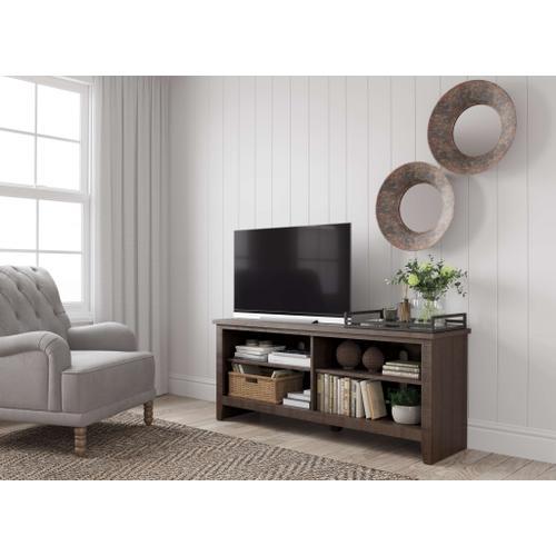 "Signature Design By Ashley - Camiburg 58"" TV Stand"