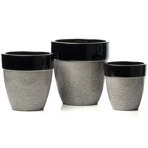 Duette Planter - Set of 3
