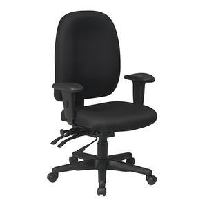 Office Star - Dual Function Ergonomic Chair
