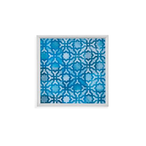 Bassett Mirror Company - Blue My Mind III