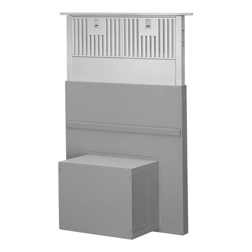 """Product Image - 30"""" Retractable Downdraft Ventilation System - Stainless Steel"""