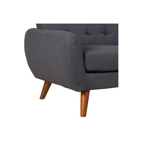 Daphne Gray Sofa, Loveseat & Chair, SWU6928