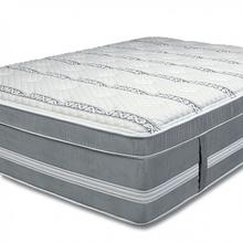 Orchid III Euro Pillow Top Mattress