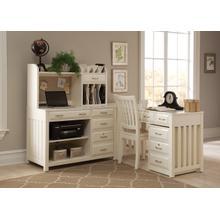 See Details - Hampton Bay Home Office~White