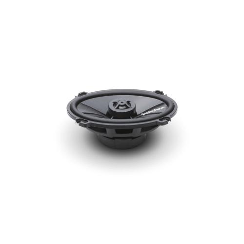 """Rockford Fosgate - Punch 4""""x6"""" 2-Way Full Range Speaker"""