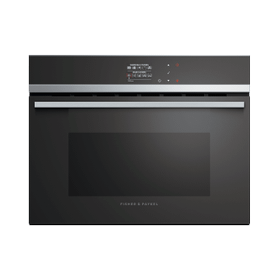 "Combination Steam Oven, 24"", 9 Function"