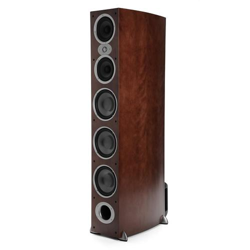 High performance floorstanding loudspeakers