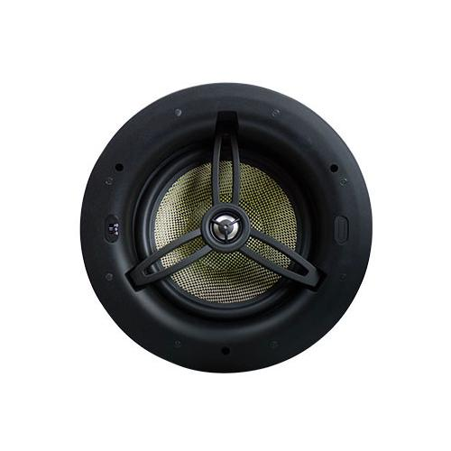 "NUVO Series Six 8"" Angled In-Ceiling Speakers"