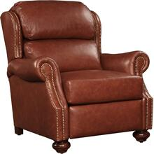 Manual Recliner, Leather Durango Recliner