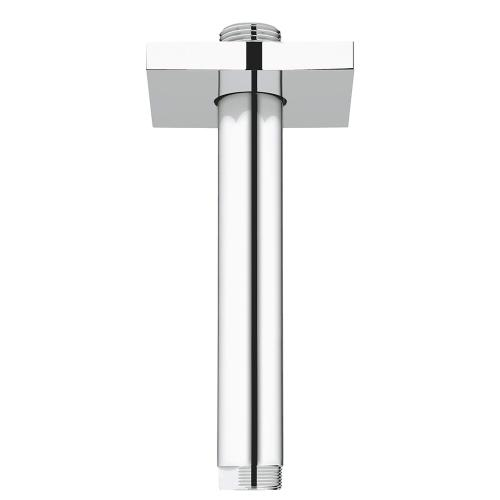 """Product Image - Rainshower 6"""" Ceiling Shower Arm With Square Flange"""