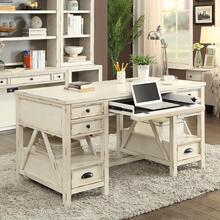 NANTUCKET 60 in. Writing Desk
