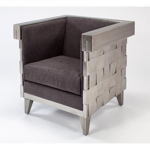"""Upholstery Chair 31.5x30x32"""""""