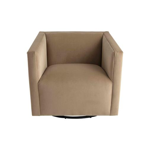 Woodwright Sullivan Swivel Chair