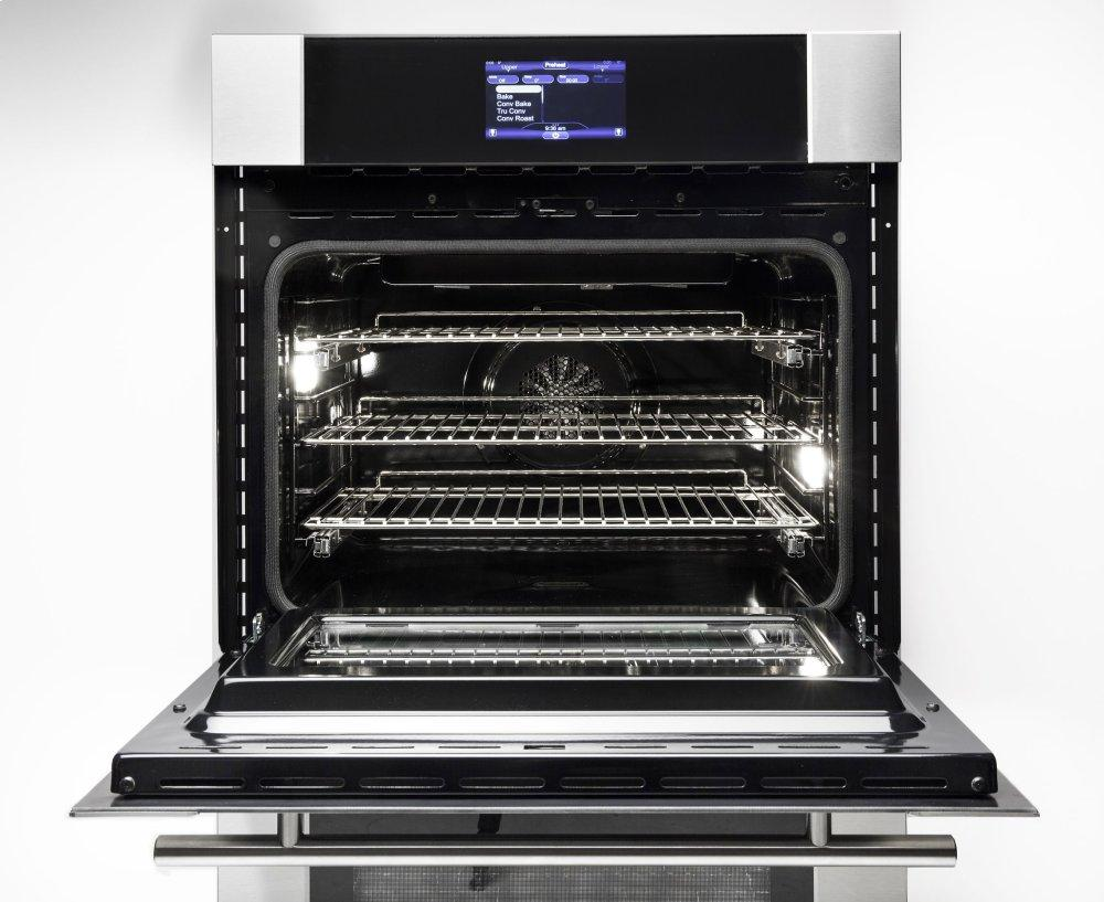"""30"""" Double Thermal-Convection Oven -  Photo #2"""