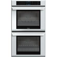 See Details - 30 inch Masterpiece® Series Double Oven MED302JS