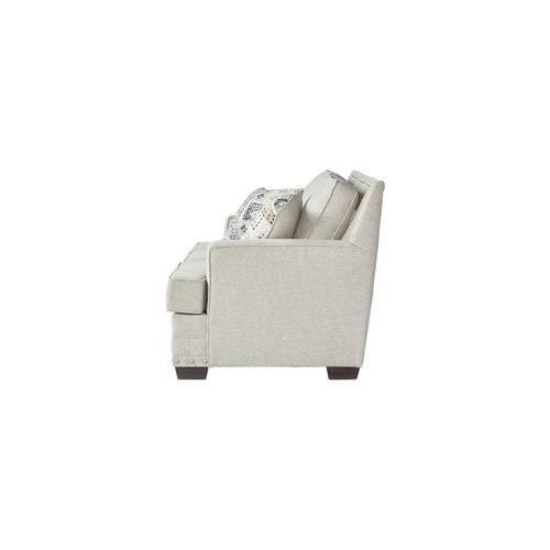 Hughes Furniture - 10180 Loveseat