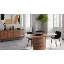 New! Skovby #116 Dining Table