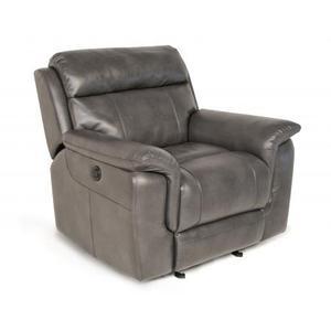 Dakota 3 Piece Motion Set (Sofa, Loveseat & Chair)